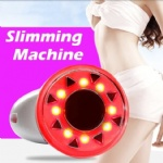 Factory Price Ultrasonic Body Slimming Massage Machine Cavitation Fat Removal Photon Radio Frequency RF Therapy For Body Slimming Cellulite Reduce Body Shaping Skin Tighten Weight Lose Machine